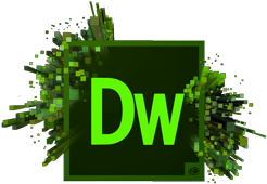 Dreamweaver CC Splash
