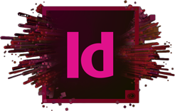 InDesign CC Splash
