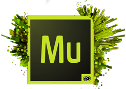 Adobe Muse CC hands-on training