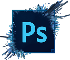 Photoshop CC Splash
